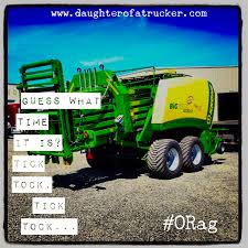 Tick Tock, Tick Tock… Harvest Is Around The Corner! | Daughter Of A ... Driver Retention Strategies Pap Kenworth Flatbed Trucking Companies Directory Inside Salena Letteras Daily Rant Bowers Co Oregons Best Coastal Trucking Service Selfdriving Startup Otto To Test With Truckers By Years End Equipment Coos Bay Oregon Lone Stars Truck Fleet Merges Daseke Inc News Online Bridgetown Home Facebook Vehicle Power Of Attorney Form Cr England Driving Jobs Cdl Schools Transportation Services