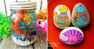 15 Craft Ideas That Kids Will Absolutely Love