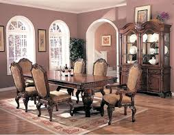 Fine Dining Sets Room Furniture Benches With