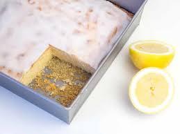 zitronenkuchen veganes rezept ohne eier milch und butter