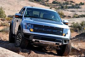 100 Raptors Trucks EyeCandy Of Pickup Ford F150 SVT Raptor New On Wheels