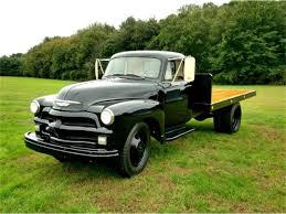100 Classic Chevrolet Trucks For Sale 1954 Truck For Carscom CC1164747