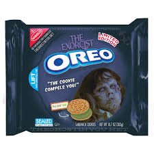 Halloween 3 2016 Imdb by What If Your Favorite Horror Movies Got Their Own Oreos Dread