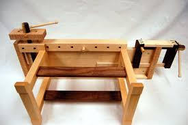 Wooden Bench Vise Plans by 23 Original Woodworking Bench Tail Vice Egorlin Com