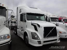 100 Used Semi Trucks For Sale In Texas Volvo VNL64T670 For Sale Pharr Price US 24500 Year 2011
