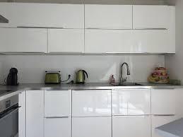 ikea küche metod front ringhult hochglanz weiß eur 1 500