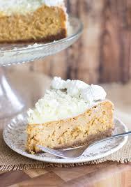 Gingersnap Pumpkin Pie Crust by White Chocolate Pumpkin Cheesecake With Gingersnap Crust