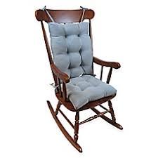 Light Gray Rocking Chair Cushions by Rocking Chair Cushions Bed Bath U0026 Beyond