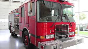 100 Hme Fire Trucks HME SIDE MOUNT PUMPER DANBURY VOLUNTEER FIRE DEPARTMENT YouTube