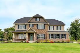 New Homes for sale at Clovercroft Preserve in Franklin TN within