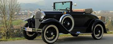 Midwest Early Ford Parts : Buy Licensed FORD Parts For Vintage Cars ...