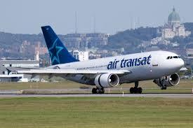 air transat nantes montreal air transat programmation été 2016