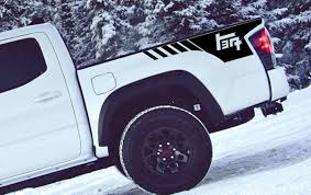 Tacoma Bed Decal C (3rdG) – Jupiter On Earth Bedstep Truck Bed Step By Amp Research For Toyota 62017 Tacoma Rack Active Cargo System Short Trucks Bestop 7630135 Supertop 6 042018 Organizer 0517 5ft 1inch Decked Bedxtender Hd Max Extender 072018 New 2018 Sr Double Cab Pickup In Escondido 1017739 Tundra Antero Rear Side Mountain Scene Accent Weathertech 2016 Roll Up Cover Lr250515 Includes Utility Track Kit Sr5 4x4 Poised To Continue The Lead 6ft Beds Only Pure Accsories Parts And