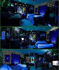 These Are Some Examples Images For Glow In The Dark Bedroom Ideas Most Importantly Remember To Decorate Way You Want And Not Others