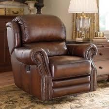 Bassett recliners 1