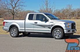 100 Ford Stickers For Trucks Truck Decals And APOLLO 20152017 2018 2019