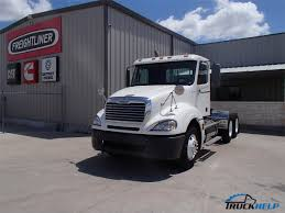100 Trucks For Sale In Waco Tx 2006 Freightliner CL12062STCOLUMBIA 120 For Sale In TX By Dealer