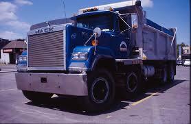 100 Old Mack Trucks File1987 Dump Truck In Montreal CanadaJPG Wikimedia