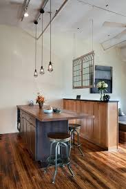 custom 10 industrial style lighting for a kitchen design island