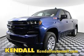 New 2019 Chevrolet Silverado 1500 RST 4WD In Nampa #D190059 ...