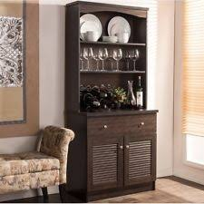 Item 4 Kitchen Hutch Buffet Table Cabinet Sideboard China Pantry Storage Dining Room