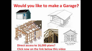 Titan Garages And Sheds by Motorcycle Storage Shed Diy Building Cool Garage Youtube