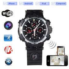 720P Professional Camera Smart Watch Smart Wearable Devices