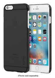 Incipio feather Clear Case for Apple iPhone 6 Plus and 6s Plus