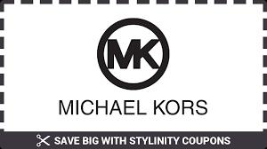 Michael Kors Coupon & Promo Codes November 2019 - 25% Off