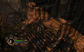 dungeon siege 3 dungeon siege 3 guide gamersonlinux