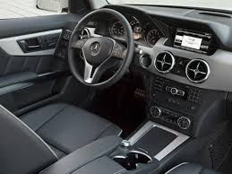 2014 Mercedes-Benz GLK-Class - Information And Photos - ZombieDrive