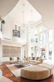 Dining Room Chandeliers For High Ceilings Modern Elegant Lighting Fixtures