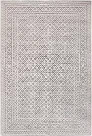teppich road 3430 sehrazat rechteckig höhe 7 mm in und outdoor geeignet flachgewebe mit struktur wohnzimmer kaufen otto