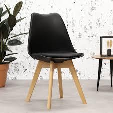 skandinavische esszimmerstühle kaufen kostenloser versand