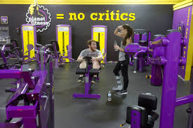 Planet Fitness Tanning Beds by Five Things You Didn U0027t Know About Planet Fitness In Blackman