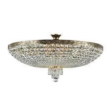 maytoni kristall deckenleuchte palace kaufen lichtakzente at