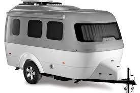 100 Pictures Of Airstream Trailers S New Trailer Nest Offers Compact Luxury For 45K Curbed