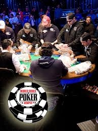 World Series Of Poker 2018 Main Event Day 1 Part 2 Video Dailymotion
