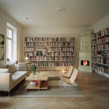 Modern Interior With Contemporary Home Library : Creative Modern ... Modern Home Library Designs That Know How To Stand Out Custom Design As Wells Simple Ideas 30 Classic Imposing Style Freshecom For Bookworms And Butterflies 91 Best Libraries Images On Pinterest Tables Bookcases Small Spaces Small Creative Diy Fniture Wardloghome With Interior Grey Floor Wooden Wide Cool In Living Area 20 Inspirational