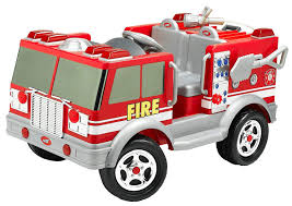 100 Fire Truck Ride On Toy Reviews News Reviews News