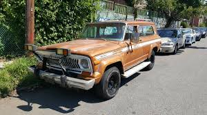 1978 Jeep Wagoneer For Sale - SJ USA Classifieds, Craigslist, EBay Ads Craigslist Semi Trucks For Sale Alburque Petite Peterbilt Winch 101415 Auto Cnection Magazine By Issuu Western Slope Cars And Truck By Owner Best Image Of Car 2017 2016 Nissan Titan Xd Its Good Enough To Make You Reconsider Your Gorgeous San Jose Refighter Suspected Of Molesting Boy Sfgate Quality El Paso Rvs At 24990 Could This 2000 Bmw M5 Touring Be An Estate Thatll Sell Craigslist Grand Opening Youtube Unusual East Tx Heavy