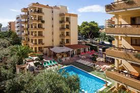 100 Ebano Apartments Arlanza Jet Playa Den Bossa Ibiza Ibiza
