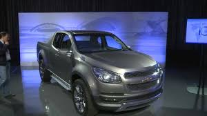 ▻ 2013 Chevrolet Colorado - YouTube