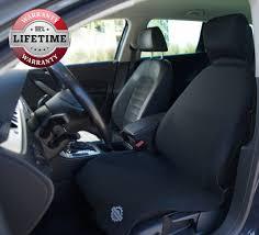 MayBron Gear Waterproof Car Seat Cover, Neoprene Vehicle Seat ...
