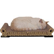 cat sofa imperial cat scratch n shape sofa jaguar cat claws inc