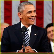Obama Muslim Prayer Curtain by Celebs React To Obama U0027s Final State Of The Union Address Barack
