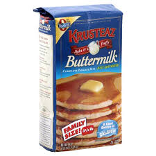 Krusteaz Pumpkin Pancake Mix Where To Buy by Pancake Mix Shop Heb Everyday Low Prices Online