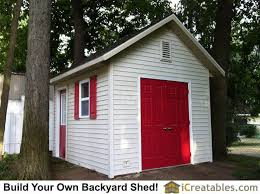 10x20 Storage Shed Plans by 9 Best 10x20 Shed Plans Images On Pinterest 10x20 Shed Shed