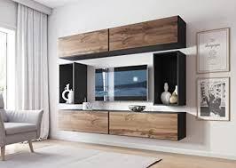 furniture24 eu wohnwand anbauwand roco 1 wohnzimmer set