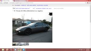 100 Craigslist Los Angeles Trucks By Owner Can We Have A Z Funnies Thread MY350ZCOM Nissan